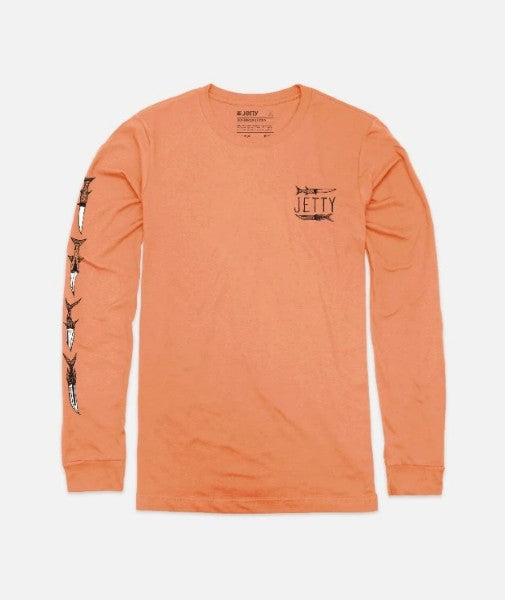 Guardian UV Long Sleeve Tee