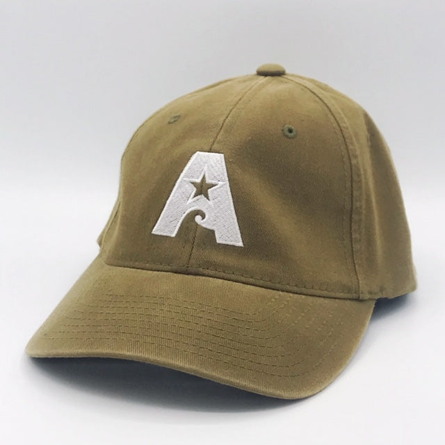 AA Flex Fit Unstructured Hat