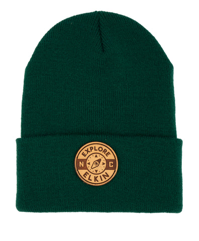 Explore Elkin Patch Beanie