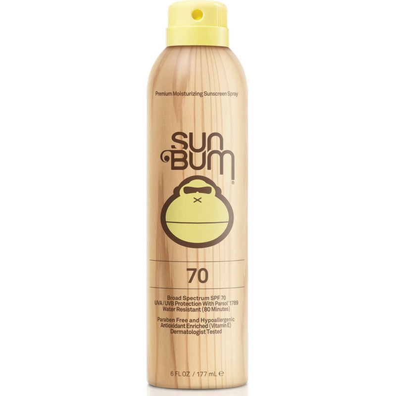 Sun Bum SPF 70 Spray