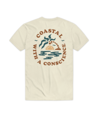 Conscience Pocket Tee