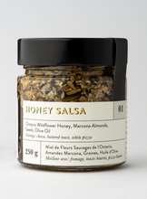 Load image into Gallery viewer, 01 Wildflower Honey, Marcona Almonds & 6 seeds