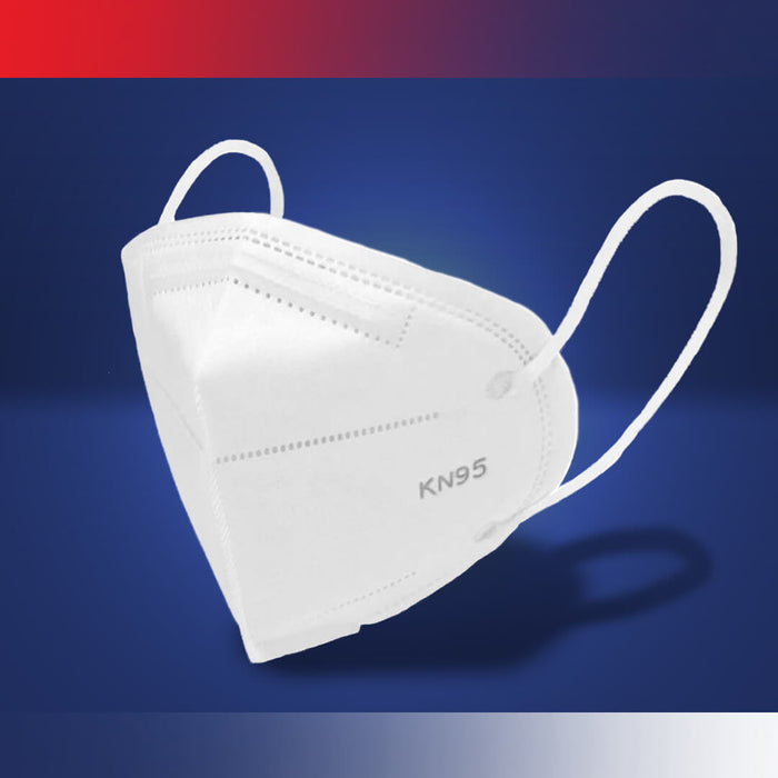 KN95 MASKS - 5 Layers Safety Protection