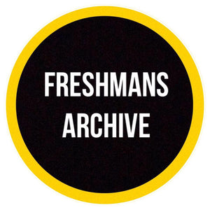 Freshmans Archive