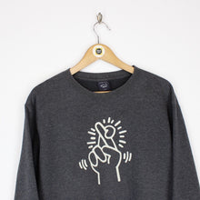 Load image into Gallery viewer, Vintage Keith Haring Sweatshirt Large