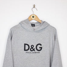 Load image into Gallery viewer, Vintage Dolce & Gabbana Hoodie Large