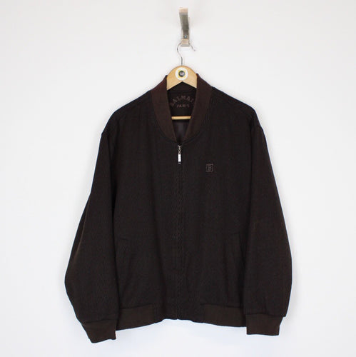 Vintage Pierre Balmain Jacket Medium