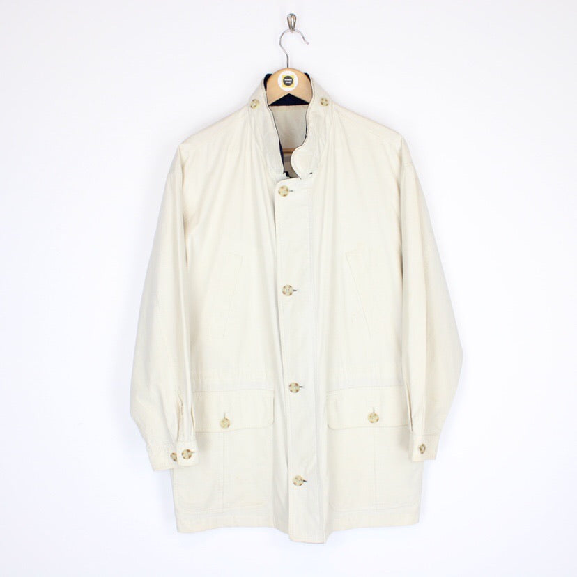 Vintage Yves Saint Laurent Jacket XL