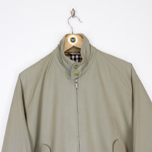 Vintage Burberry Harrington Small