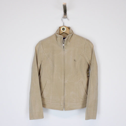 Vintage Burberry London Jacket Small