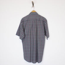Load image into Gallery viewer, Vintage Burberry Shirt XL