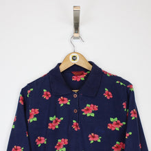 Load image into Gallery viewer, Vintage Kenzo Polo Shirt Medium