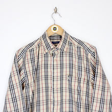 Load image into Gallery viewer, Vintage Burberry London Shirt Small