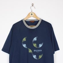 Load image into Gallery viewer, Vintage Pierre Balmain T-Shirt L/XL