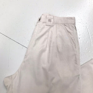 Vintage Balenciaga Trousers Large
