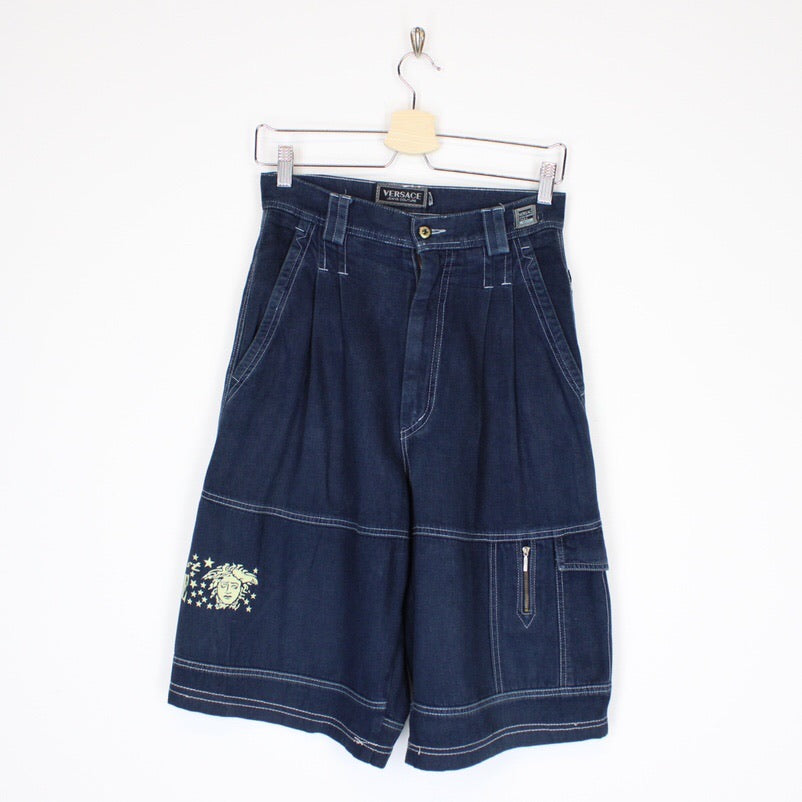 Vintage Versace Jeans Couture Shorts Small