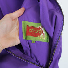 Load image into Gallery viewer, Vintage Kenzo Jacket Large