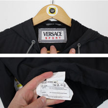 Load image into Gallery viewer, Vintage Versace Sport Jacket Small