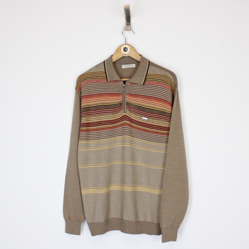 Vintage Pierre Balmain Jumper Medium