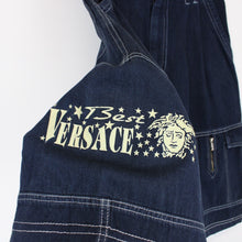 Load image into Gallery viewer, Vintage Versace Jeans Couture Shorts Small