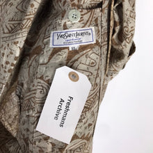Load image into Gallery viewer, Vintage Yves Saint Laurent Jacket Large