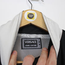 Load image into Gallery viewer, Vintage Versace Jeans Couture Vest Small
