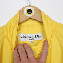 Load image into Gallery viewer, Vintage Christian Dior Jacket Medium