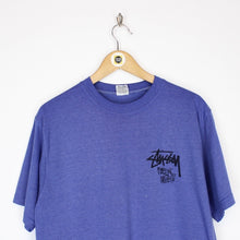 Load image into Gallery viewer, Vintage Stussy T-Shirt XL