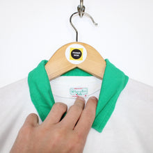Load image into Gallery viewer, Vintage Benetton Rugby Shirt Small