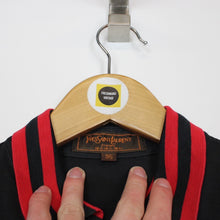 Load image into Gallery viewer, Vintage Yves Saint Laurent Polo Shirt Medium