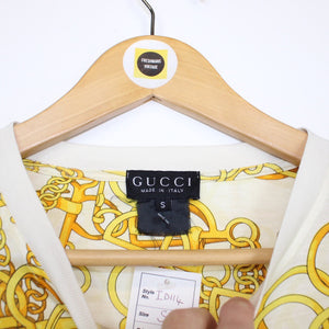 Vintage Gucci T-Shirt Small