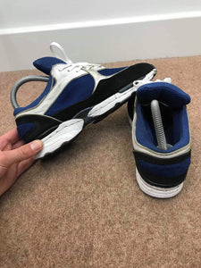 Vintage Chanel Trainers UK 4