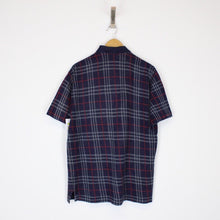 Load image into Gallery viewer, Vintage Burberry Polo Shirt Medium