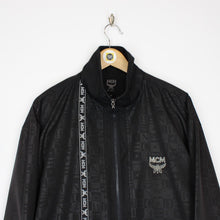 Load image into Gallery viewer, Vintage MCM Jacket XL