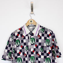 Load image into Gallery viewer, Vintage Pierre Balmain Polo Shirt Medium