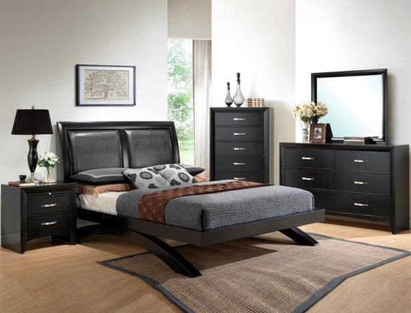 GALINDA BEDROOM GROUP SET B4380 - Best Discount