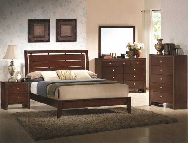 EVAN BEDROOM SUITE SET B4700 - Best Discount