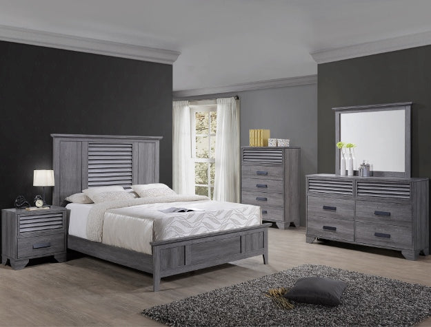 SARTER BEDROOM GROUP SET B4760 - Best Discount