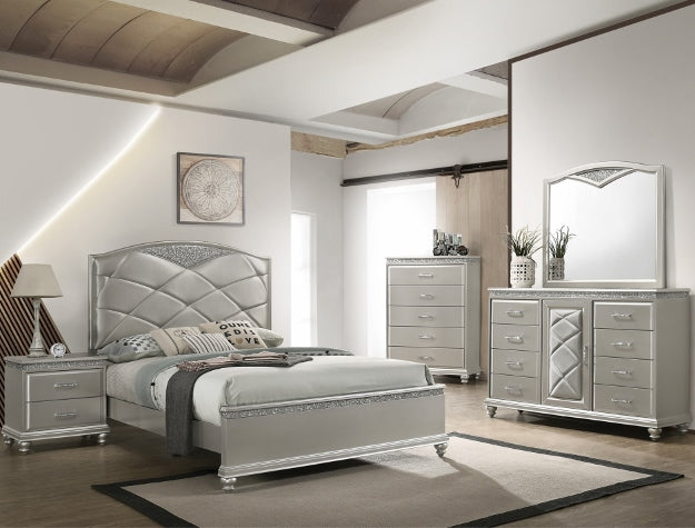 VALIANT BEDROOM GROUP SET B4780 - Best Discount
