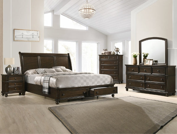 LARA BEDROOM GROUP SETB6077 - Best Discount