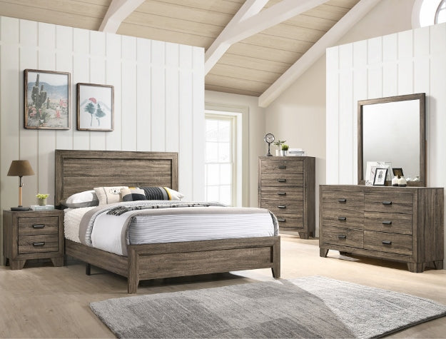 MILLIE BEDROOM GROUP SET B9200 - Best Discount