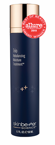 Skinbetter Science Trio Rebalancing Moisture Treatment™ FACE