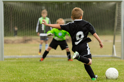 Keeping Kids Safe as Sports Open Up Again