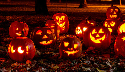 Safe Trick-or-Treating for Halloween 2020 During the Ongoing Coronavirus Pandemic