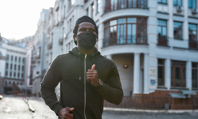 The Best Running Masks for Training and Safety