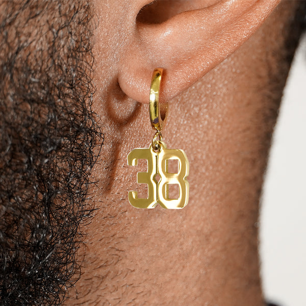 Momma Gold Mouthguard