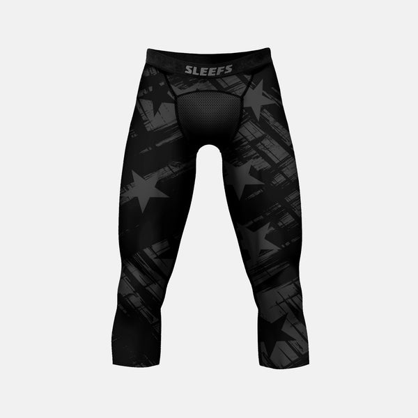 Tactical Savage Compression 3/4 tights / leggings