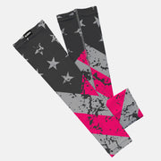 American Clutch Pink Kids Arm Sleeve
