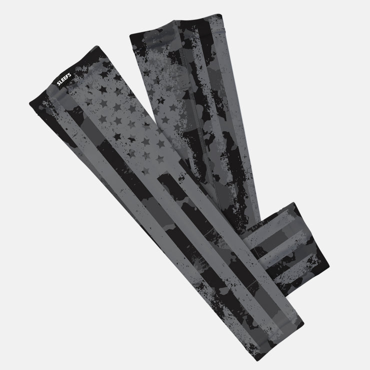 American Corrosive Black Ops Kids Arm Sleeve