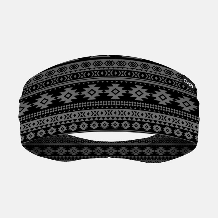 Aztec Black OPS Headband